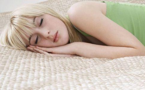 女性健康 睡觉习惯 睡前生气