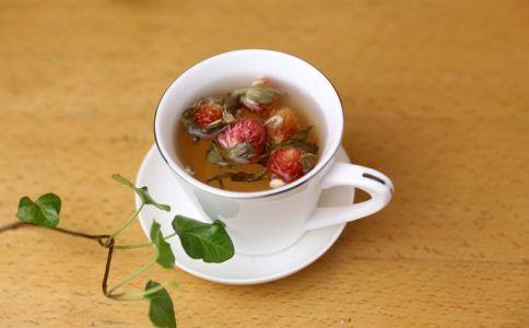 经期能喝玫瑰花茶吗 来月经能喝玫瑰花茶吗 玫瑰花茶