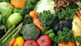 抗癌蔬菜 抗癌蔬菜有哪些 哪些蔬菜抗癌