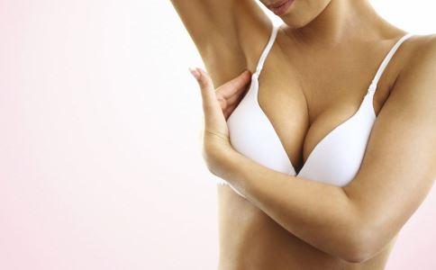 乳房保健常识 女性保健常识 乳房保健
