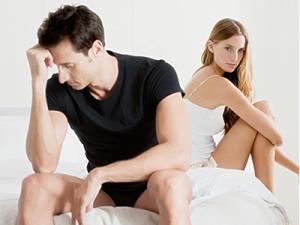 产后性冷淡该怎么应付?