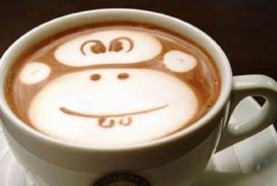 多喝咖啡能调节抑郁情绪