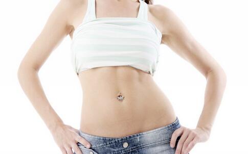 如何瘦腰 快速瘦腰的方法 怎么瘦腰