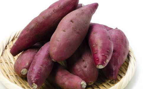 红薯的功效与作用 孕妇能吃红薯吗 孕妇吃红薯的好处有哪些
