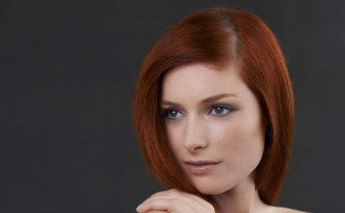 圆脸适合什么发型 中长发发型 圆脸发型