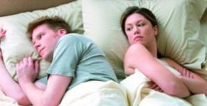 产后性冷淡的4个关键因素