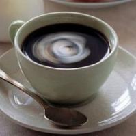 都市白领喝咖啡的减肥方法