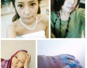 最美抗癌女孩鲁若晴被疑炒作 引来网友谩骂