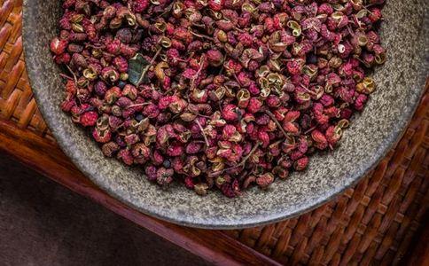 花椒的功效与作用 花椒的作用 花椒减肥