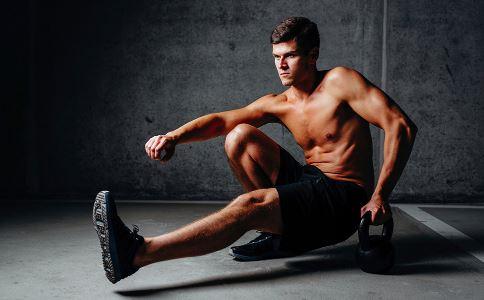 男性裸体健身有哪些好处 男性裸体健身 裸体健身的好处