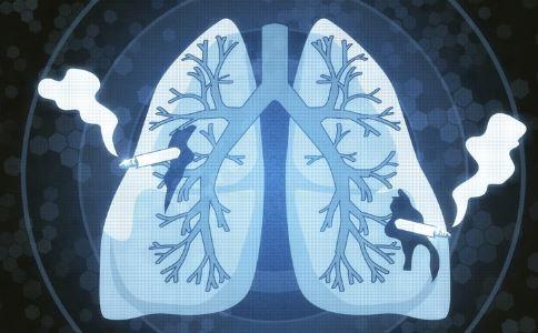 肺癌筛查 肺癌 肺癌自测