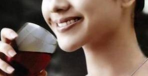 治疗女性痛经的药酒秘方