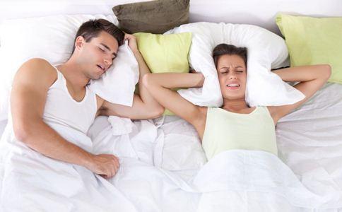 打呼噜 打呼噜怎么办 治疗打呼噜的方法