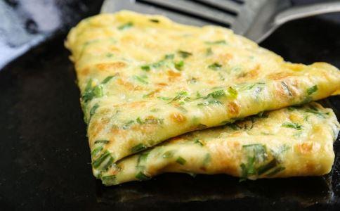 苦瓜煎蛋的做法大全 苦瓜煎蛋怎么做 苦瓜煎蛋如何做