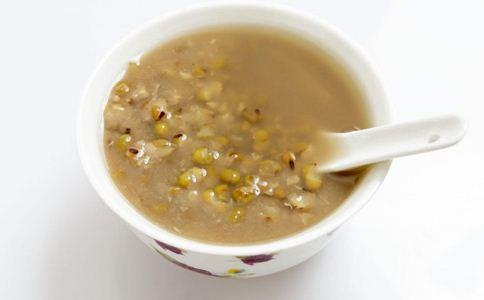 清热解毒 夏季清热解毒吃什么 夏季吃绿豆的好处