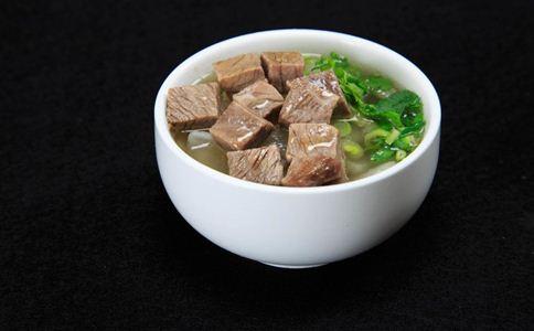 陕西酸汤菜 浆水烩三鲜的做法 浆水烩三鲜怎么做