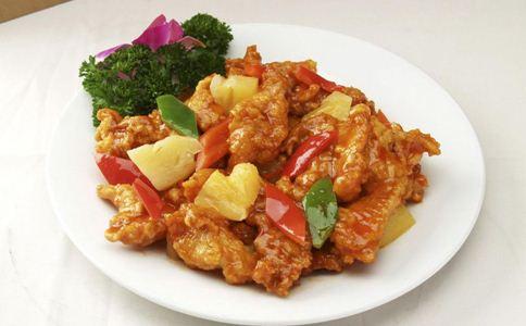 宫保鸡丁的家常做法 宫保鸡丁家常做法 鸡肉不能和什么一起吃