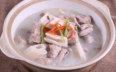 大骨头汤的做法 大骨头汤做法 大骨头汤的做法大全