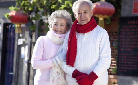 老人秋季出游 老人秋季旅游的注意 老人秋季如何旅游