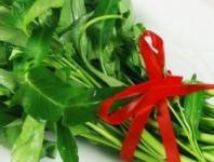 秋季养生护肝宜吃8种食物
