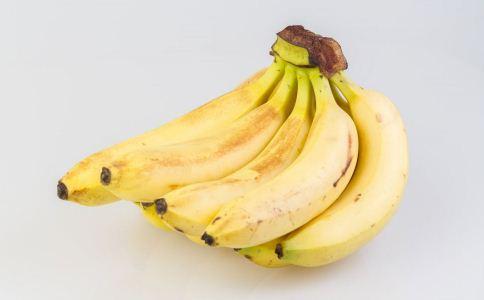 吃香蕉的好处 吃香蕉有哪些好处 香蕉的功效