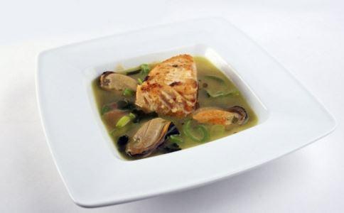 鲍鱼汤的做法