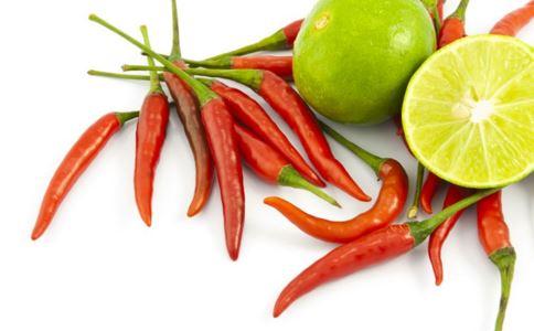 吃辣椒的好处 辣椒怎么吃不上火 辣椒吃多了怎么办