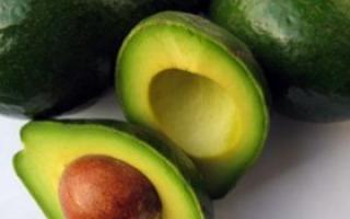 牛油果减肥超强效 推荐几种强效减肥水果_水果蔬菜类_减肥_99健康网