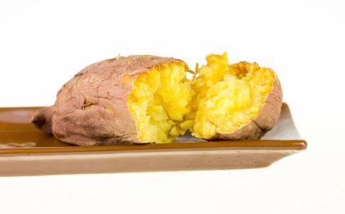 女性吃红薯的六大好处