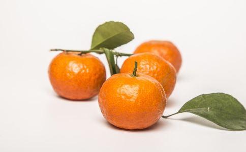 吃柑橘有哪些好处 柑橘的药用价值 柑橘有哪些药用价值