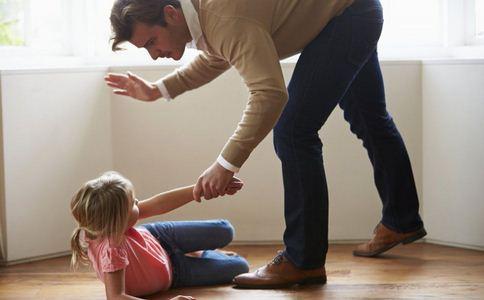宝宝 父母/打孩子行为侧面反映父母修养高低