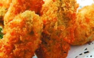 美味香酥虾的做法大全_母婴食谱_饮食_99健康网