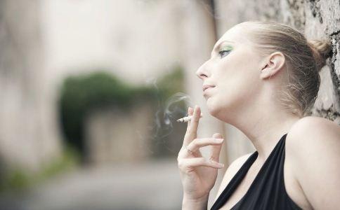 吸烟对女性的危害 吸烟有哪些危害 女性吸烟的危害