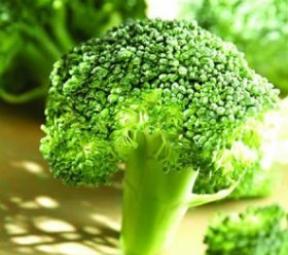 十字花科蔬菜或可治疗白血病