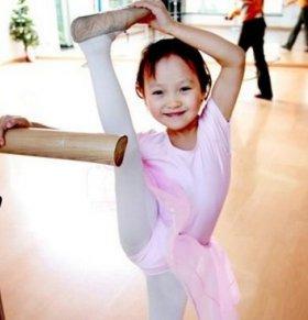 女孩学习什么舞蹈好 幼儿舞蹈 幼儿学舞蹈