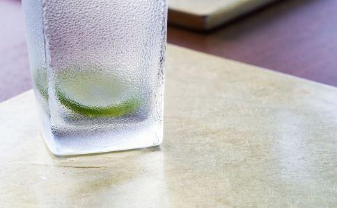 用水养生的五大秘诀