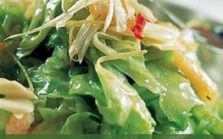 蔬菜中的百药箱——卷心菜_营养理论_饮食_99健康网