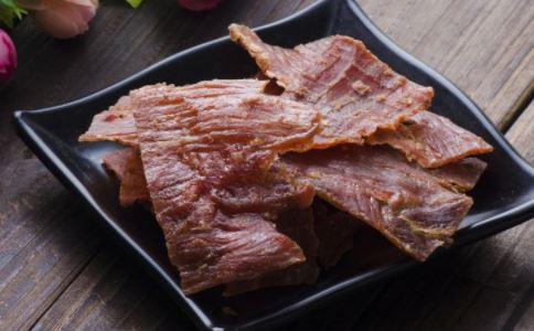 灯影牛肉的做法 灯影牛肉怎么做 川菜灯影牛肉