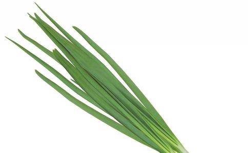 葱叶 葱叶的功效 葱叶的作用