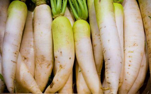 蔬菜的营养价值 蔬菜的排毒功效 哪些蔬菜能排毒