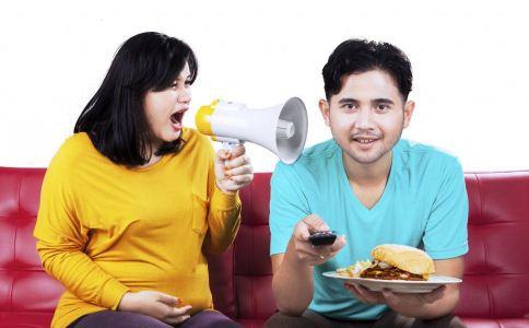 孕妇爱发脾气 孕妇发脾气 孕妇容易发脾气