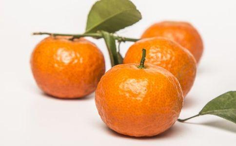 怎样吃橘子不上火