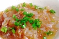 夏天菜谱 凉拌海蜇丝的做法大全