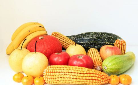 吃什么食物抗衰老 吃什么延缓衰老 抗衰老的食物