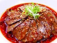 四川凉拌菜红油调料的做法大全