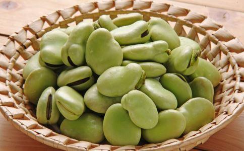 蚕豆荚壳 蚕豆荚壳的功效 蚕豆荚壳的作用