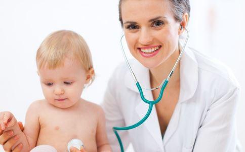 一岁宝宝体检中度缺钙