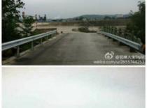 四川暴雨最新情况:四川暴雨致大桥垮塌 多辆汽车行人坠河