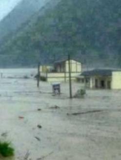 四川等多地暴雨造成7省12人遇难19人失踪
