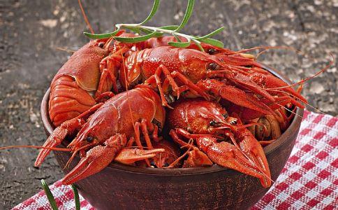怎么清洗小龙虾 小龙虾怎么处理 小龙虾怎么洗干净